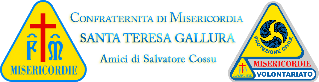 Misericordia - S. Teresa Gallura