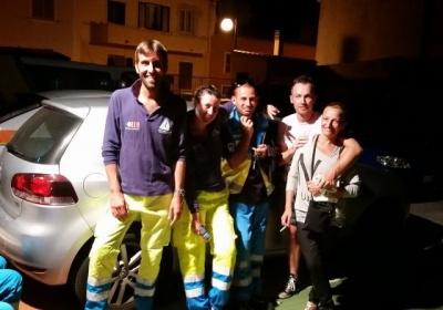 Volontariato Vacanze 2014